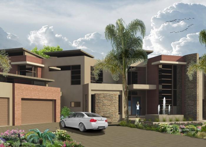 Luxury Residence 02